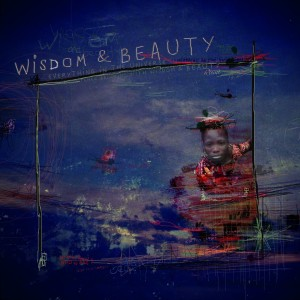 Wisdom and beauty - création Karine Barbier