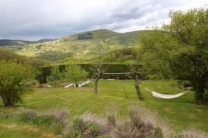 Dans les monts du Lyonnais, Albaydo, un havre de paix et de ressourcement