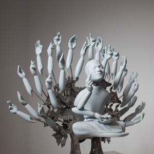 oeuvre de Wang Zi Won